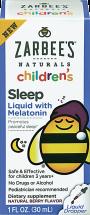 Children's Sleep Aid product image.