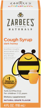 Cough Syrup product image.