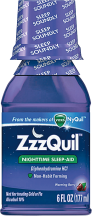 zzzquil product image.