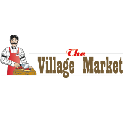 Village Market Moab logo.