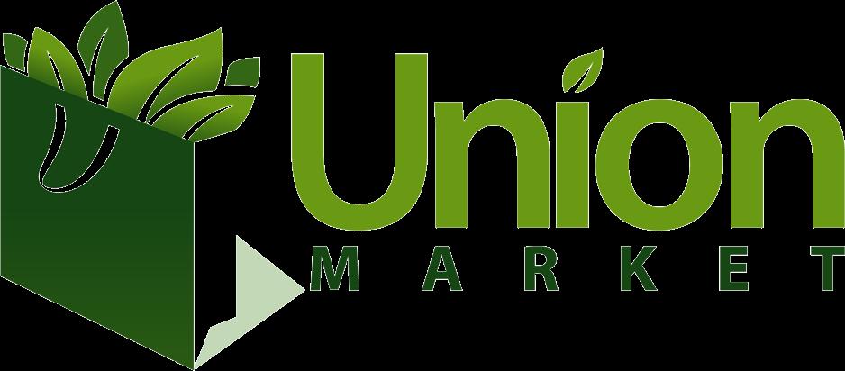 Union Market logo.